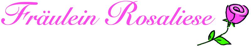Fraeulein Rosaliese-Logo